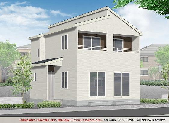 金川町新築住宅