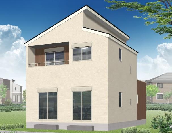 日新町新築住宅