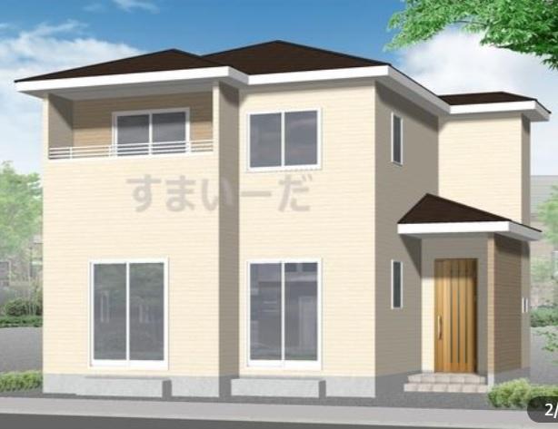 グラファーレ金川町新築住宅