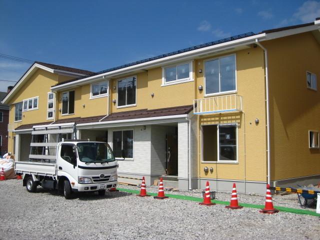 古川町新築アパート 1LDK