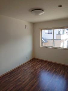 2階洋室東