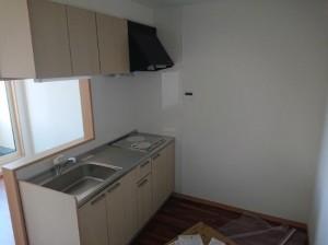 2階キッチン3